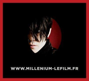 Millenium - dossier descriptif - La Ferme du Buisson