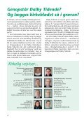 Marts 2012 - Dalby kirke - Page 2