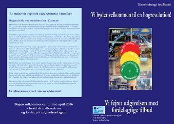 Reklame bog forside gif billede.eps - Forlaget Ludox