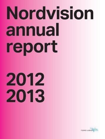 Fakta Factual 2012 - Nordvision