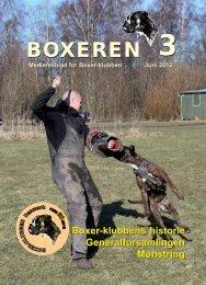 Boxeren 3-2012 - Boxerklubben
