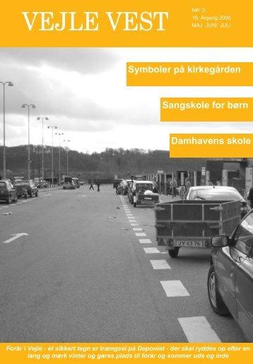 VEJLE VEST NR 2 - Sct. Johannes Sogn Vejle