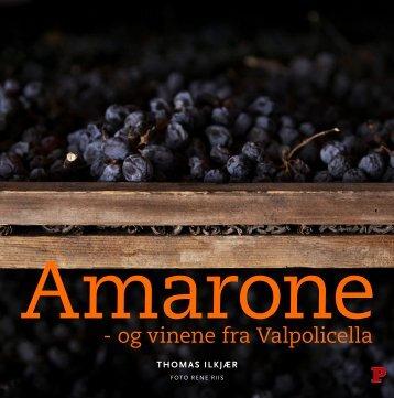 - og vinene fra Valpolicella - Boghallen