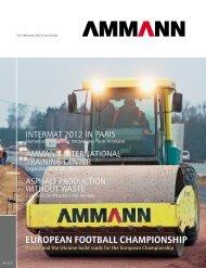 download 1/2012 - Ammann Group