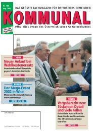 Download Ausgabe 7+8 - Kommunal