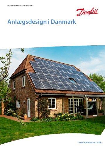 PDF: Anlægsdesign i Danmark - Danfoss