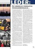 D anske - Hovedorganisationen af Officerer i Danmark - Page 3