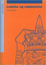 Ledelse og Uddannelse 1998 - Forsvarskommandoen