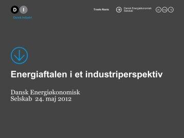 Download materiale her - Dansk Energiøkonomisk Selskab