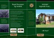 Royal Huset - KevinGibson.asia