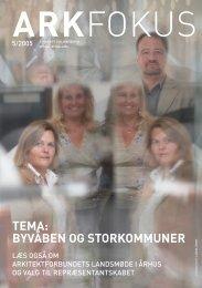 5 - Omslag.indd - Arkitektforbundet