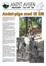 Andst Avisen uge 34 2011