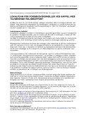 Lokalplan 360-21 Forsøgsvindmøller ved Kappel - Hosting by Talk ... - Page 2