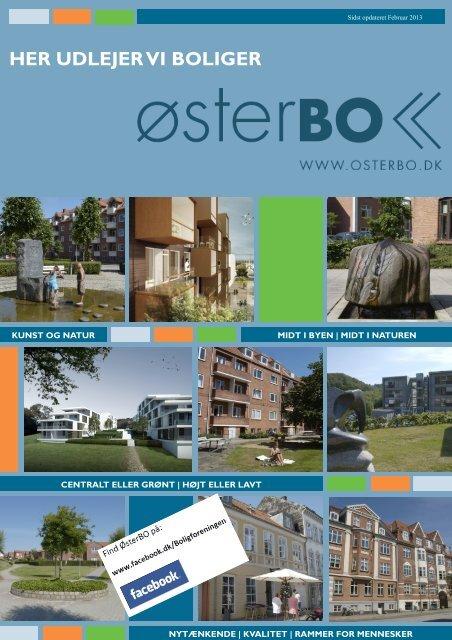 Klik her for at se ØsterBOs boligkatalog