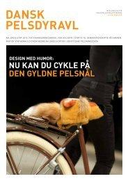 Download Dansk Pelsdyravl oktober 2012 som ... - Kopenhagen Fur