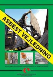 ASBEST VEJLEDNING - Dansk Asbestforening