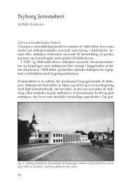 Nyborg Jernstøberi - Nyborg Bibliotek