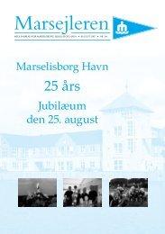 Marsejleren nr. 4 2007 - Marselisborg Sejlklub