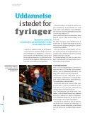 • UDDANNELSE I STEDET FOR FYRINGER SIDE 4 ... - CO-industri - Page 4