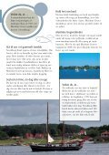 Turist magasin 2009 - mitsvendborg - Page 6