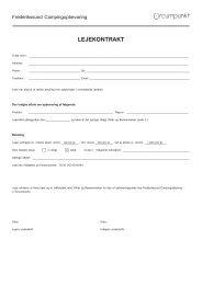 Download lejekontrakt - helårlig betaling