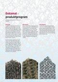 Enkamat - Colbond Geosynthetics - Page 5