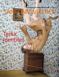 Identitet - Samfunnsviterne