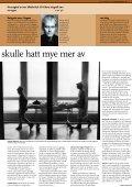 """""""En type bok Norge skulle hatt mye mer av"""". - Page 2"""