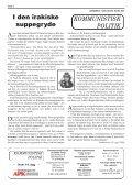 Kommunistisk Politik 9, 2004 - Page 2