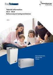 Se brochure - FagTek A/S