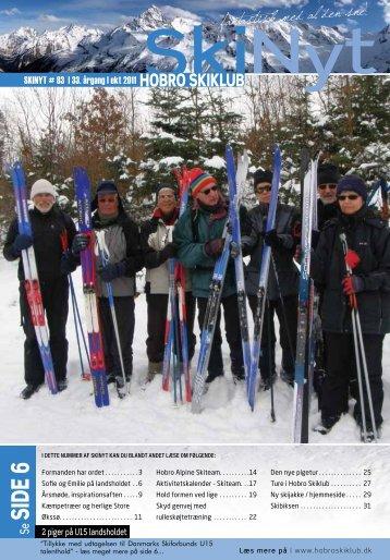SIDE 6 - Hobro Skiklub