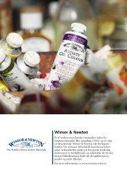 Winsor & Newton Artists' Acrylic - Colart
