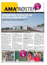 74_2012 - Amager Øst Lokaludvalg
