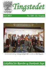 Nr.128 Juni 2013.pdf - Reerslev-Sterkende