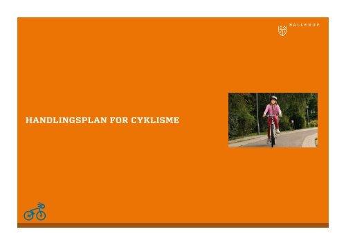 Se handlingsplan i PDF-format - Ballerup Kommune