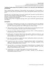 Vejledning til indberetning af interessentskaber og selskaber (A/S ...