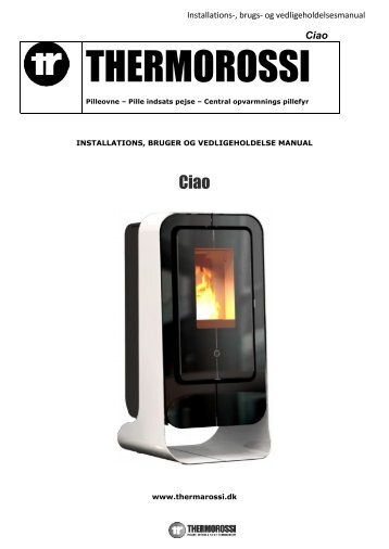 Ciao - Andresens Bioenergi.dk