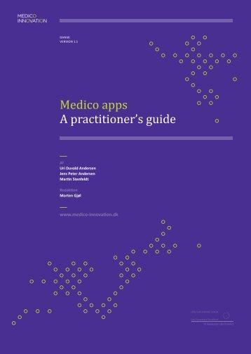 Læs guiden her - Medico Innovation
