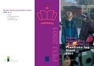 Hele publikationen i printervenligt format - Ministeriet for Børn ...