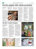 Temaavis, udvikling - Økologisk Landsforening - Page 4
