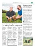 Temaavis, udvikling - Økologisk Landsforening - Page 5