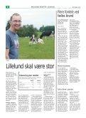 Temaavis, udvikling - Økologisk Landsforening - Page 6