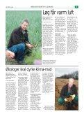 Temaavis, udvikling - Økologisk Landsforening - Page 7
