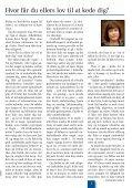 UDFLUGT - ONSDAGSSAMMENKOMST - Thisted Kirke - Page 3