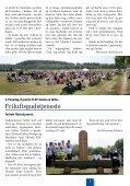 UDFLUGT - ONSDAGSSAMMENKOMST - Thisted Kirke - Page 5