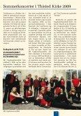 UDFLUGT - ONSDAGSSAMMENKOMST - Thisted Kirke - Page 7