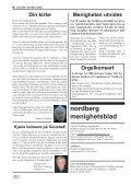 Januar 2011 - Nordberg menighet - Page 2