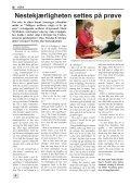 Januar 2011 - Nordberg menighet - Page 4
