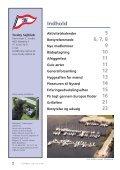 Dæmningen - Toreby Sejlklub - Page 2