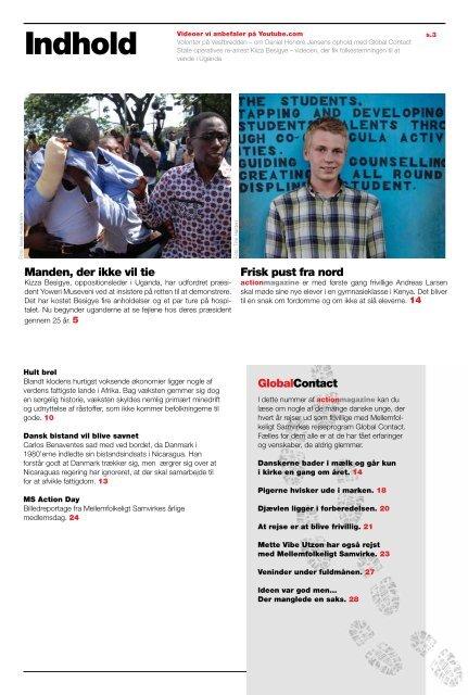Mig og min afrikanske familie - Mellemfolkeligt Samvirke